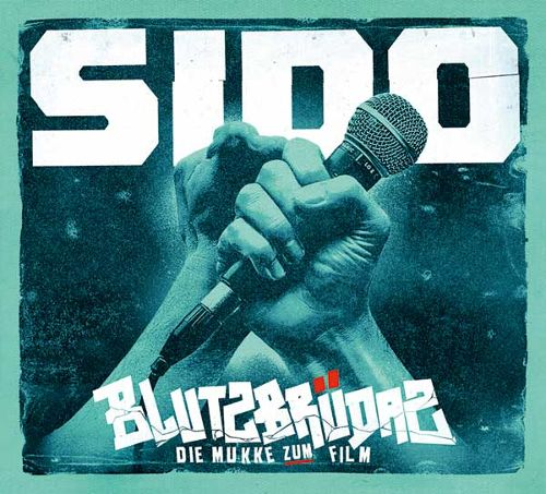 "Sido ""Blutzbrüdaz"" (Soundtrack), guitar, Universal records 2011"