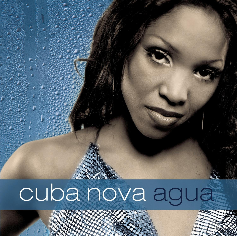 "Cuba Nova ""Agua"", guitar, Sony Music 2008"