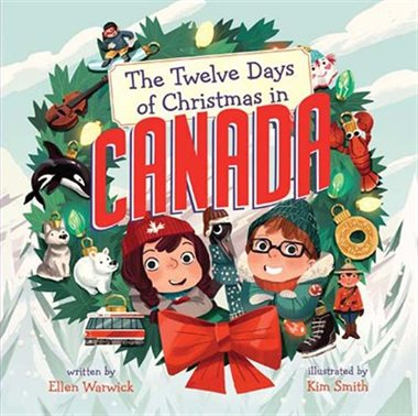 Indigo - The Twelve Days of Christmas in Canada.jpg