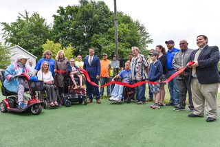 Hamilton PArk Ribbon cutting .jpeg