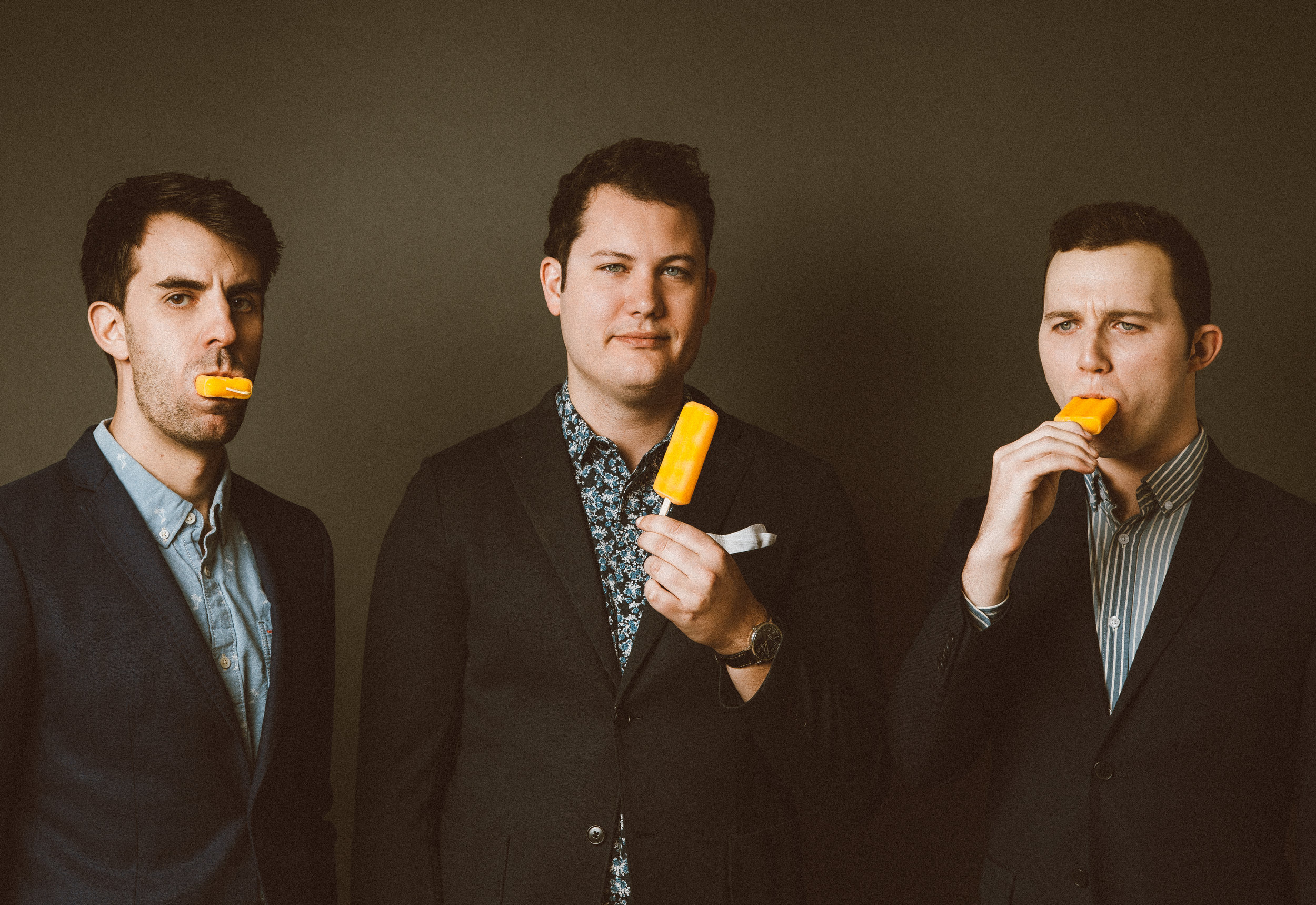 Hi, we're Extremely Decent - We're a group of 5 dudes who've been cracking jokes and hitting record ever since we first snuck into our parent's closet and stole their Hi-8 camcorders. We specialize in putting together our various talents as performers, artists, and occasionally comedic sensibilities to bring you the best content possible.From music-videos to mock-advertisements, situational comedy to satire, we're committed to living up to the promise of our name – quality. Check out our videos and various social media outlets as we charge through a contractually obligated 18 months worth of humor, of which our mother's have not stopped begging us to use cleaner language.