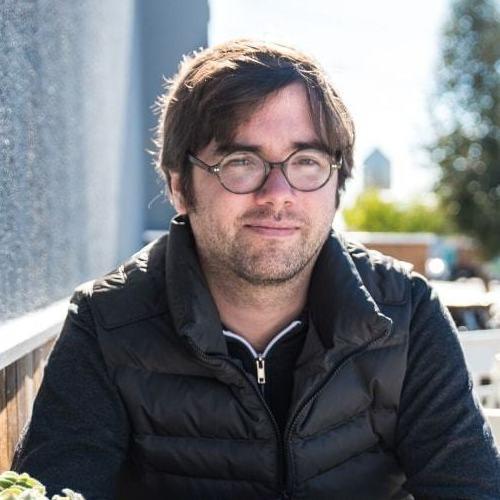 Santiago Siri  Founder, Democracy Earth