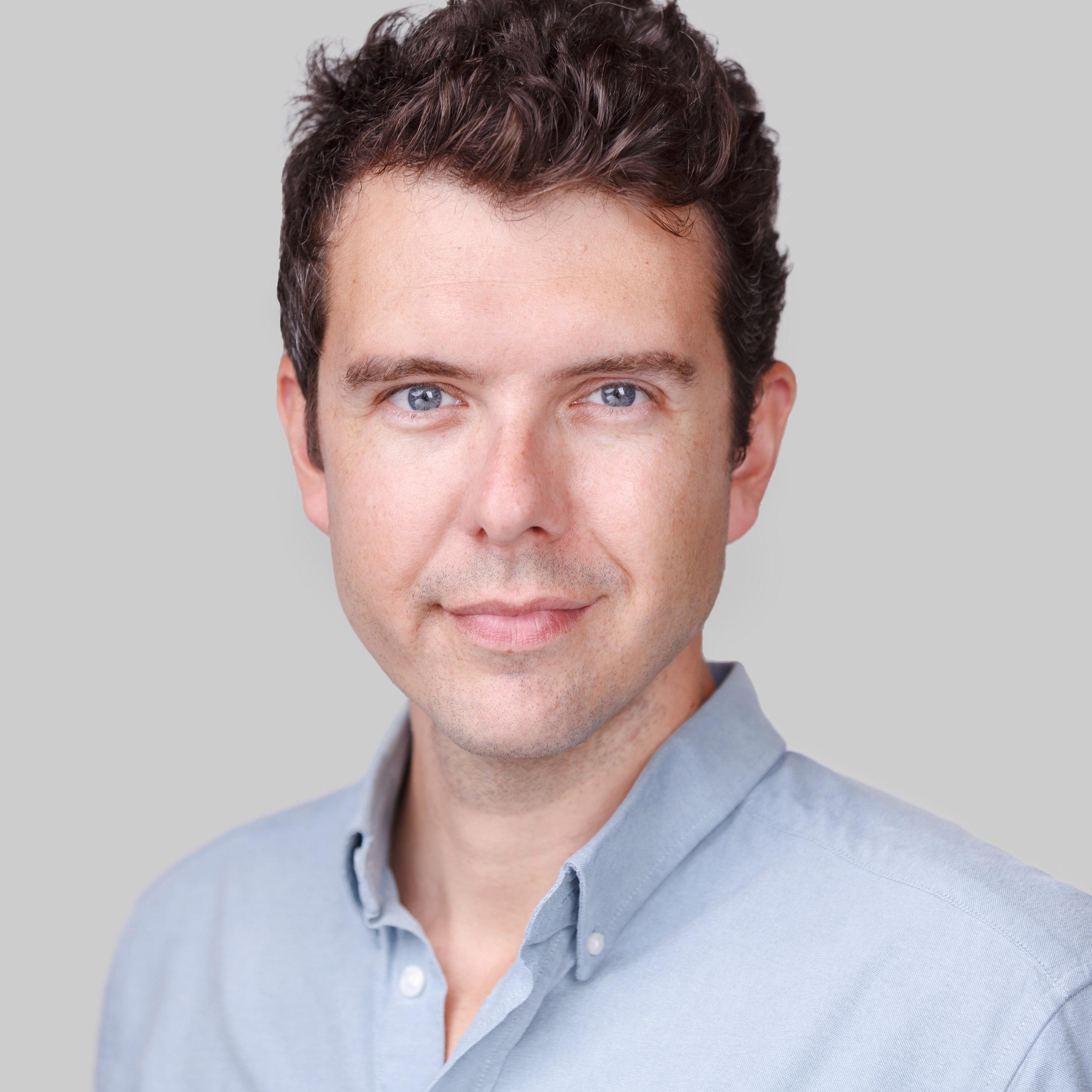Charles Hamel  Head of Crypto, Opera
