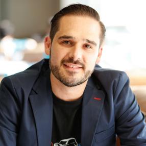 Hugh Karp  Founder, Nexus Mutual