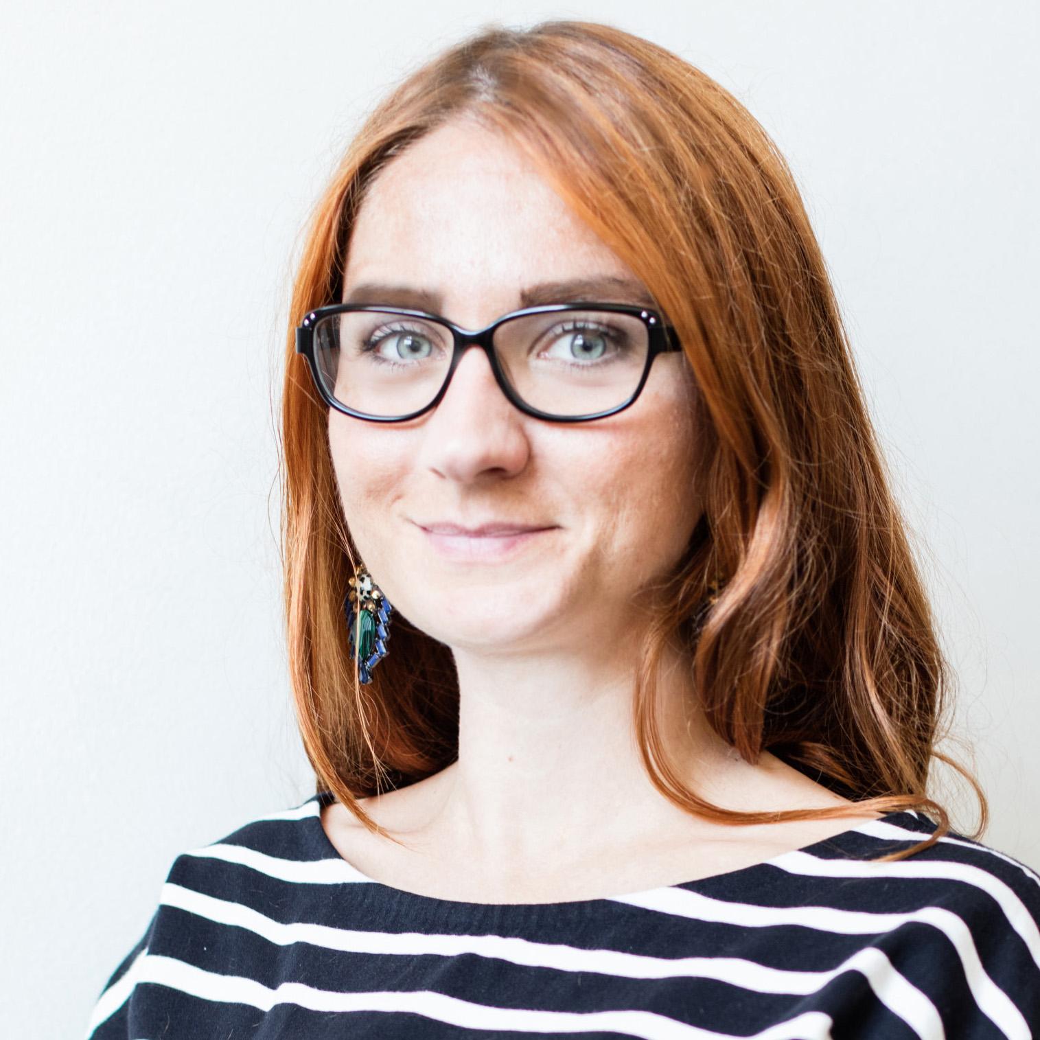 Simona Pop  Co-founder, Bounties Network