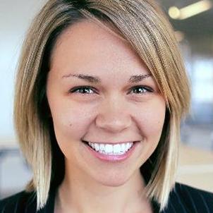 Brittany Laughlin  Investor Relations Partner. Blockstack