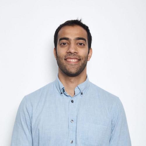 Marc Bhargava  Co-founder & President, Tagomi