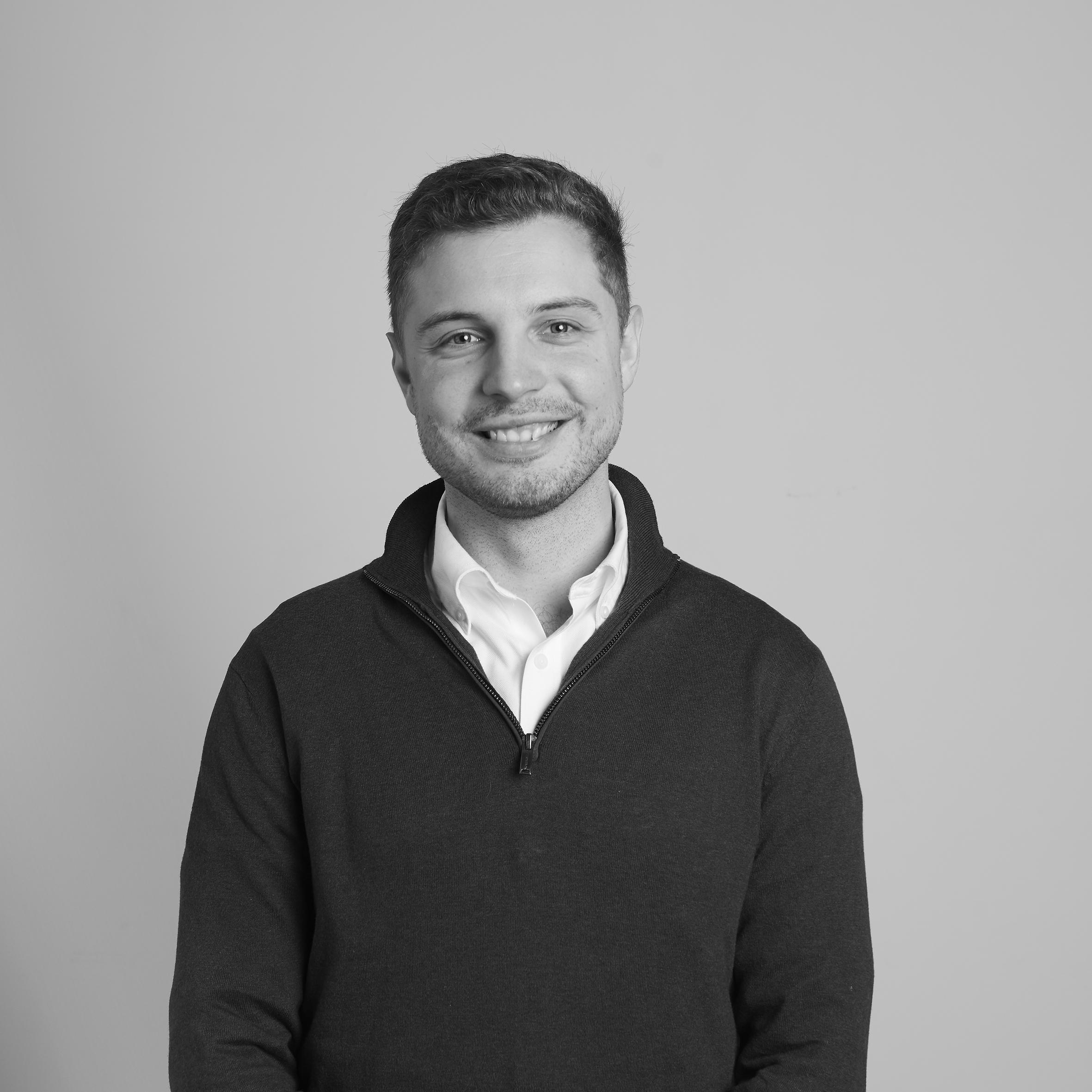 Rob Holmes  Partnerships, Streamr