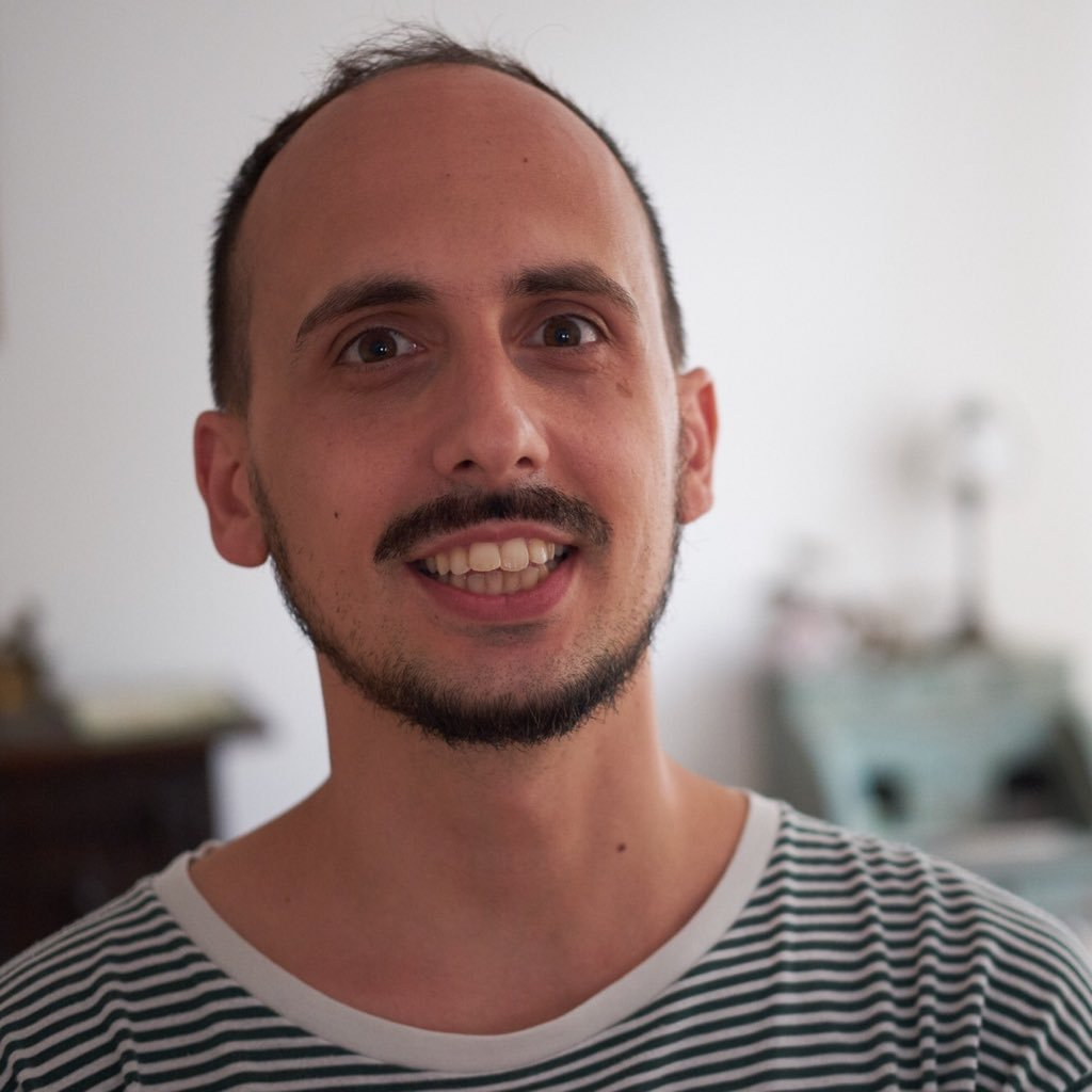 Eleftherios Diakomichalis  Founder, Oscoin & Radicle