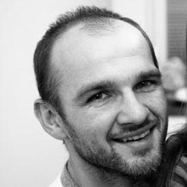 Piotr Chromiec   Senior Software Engineer, Golem
