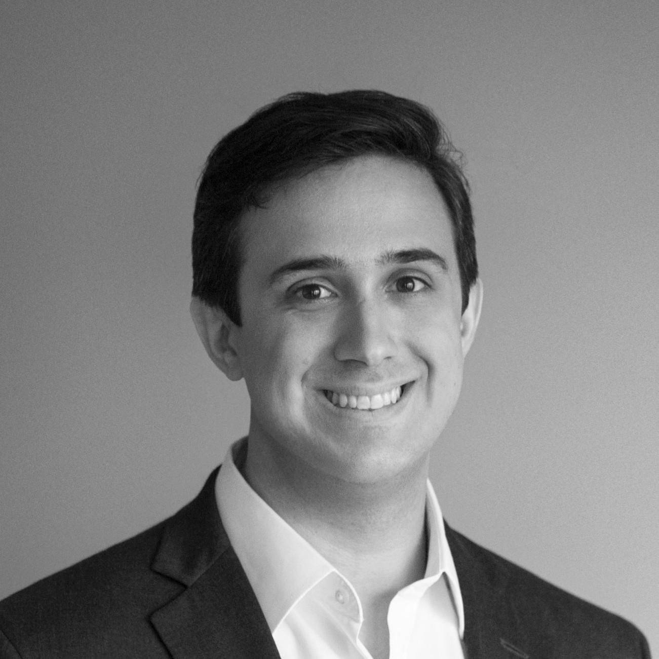 Arthur Breitman  Co-founder, Tezos