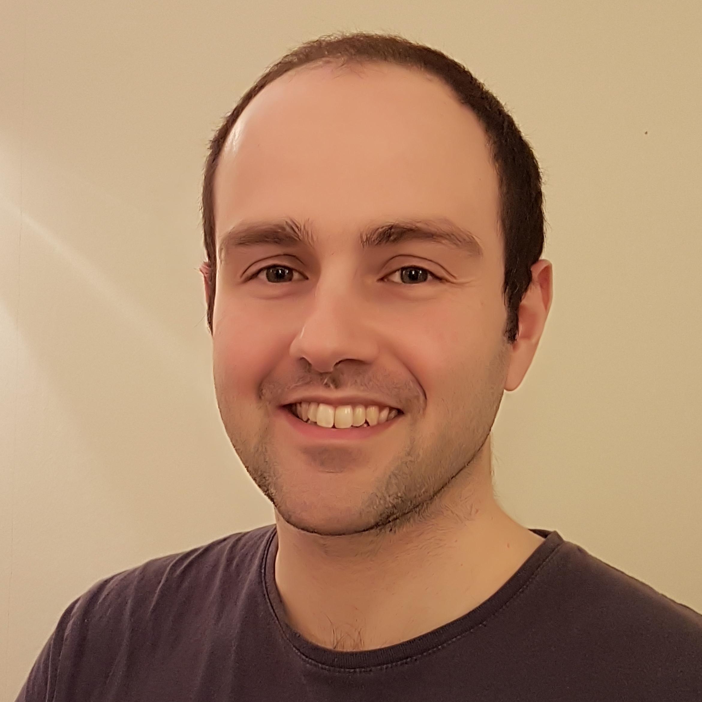 Jonathan Ward  Head of Research, FetchAI