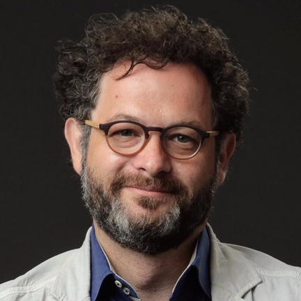 Ben Livshits  Chief Scientist, Brave