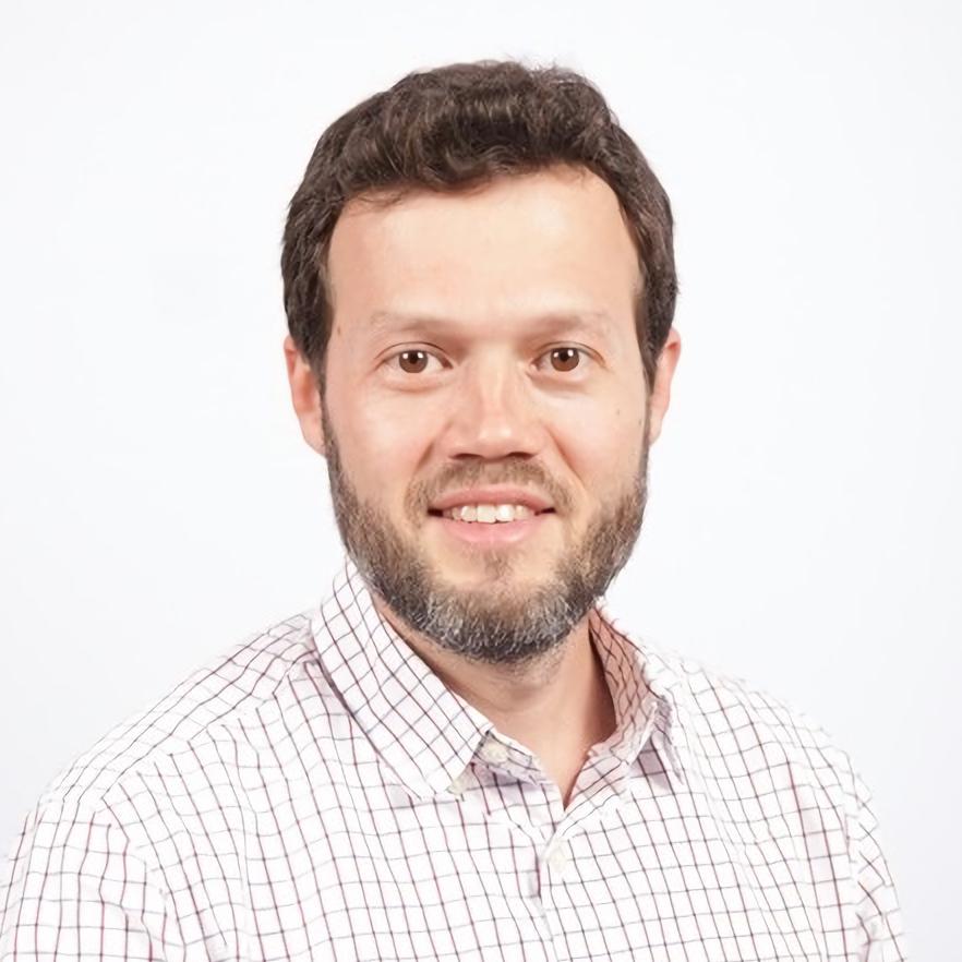 Alex Shelkovnikov  Partner, Semantic Ventures