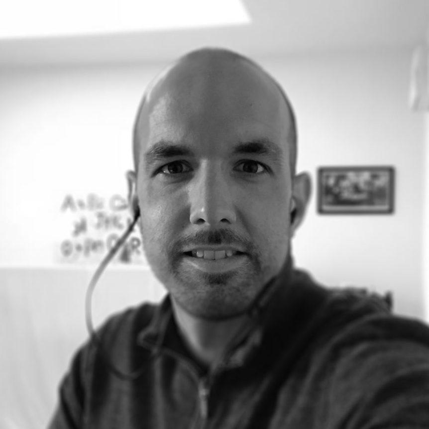 Peter Holsgrove  Founder, Art x N Alliance