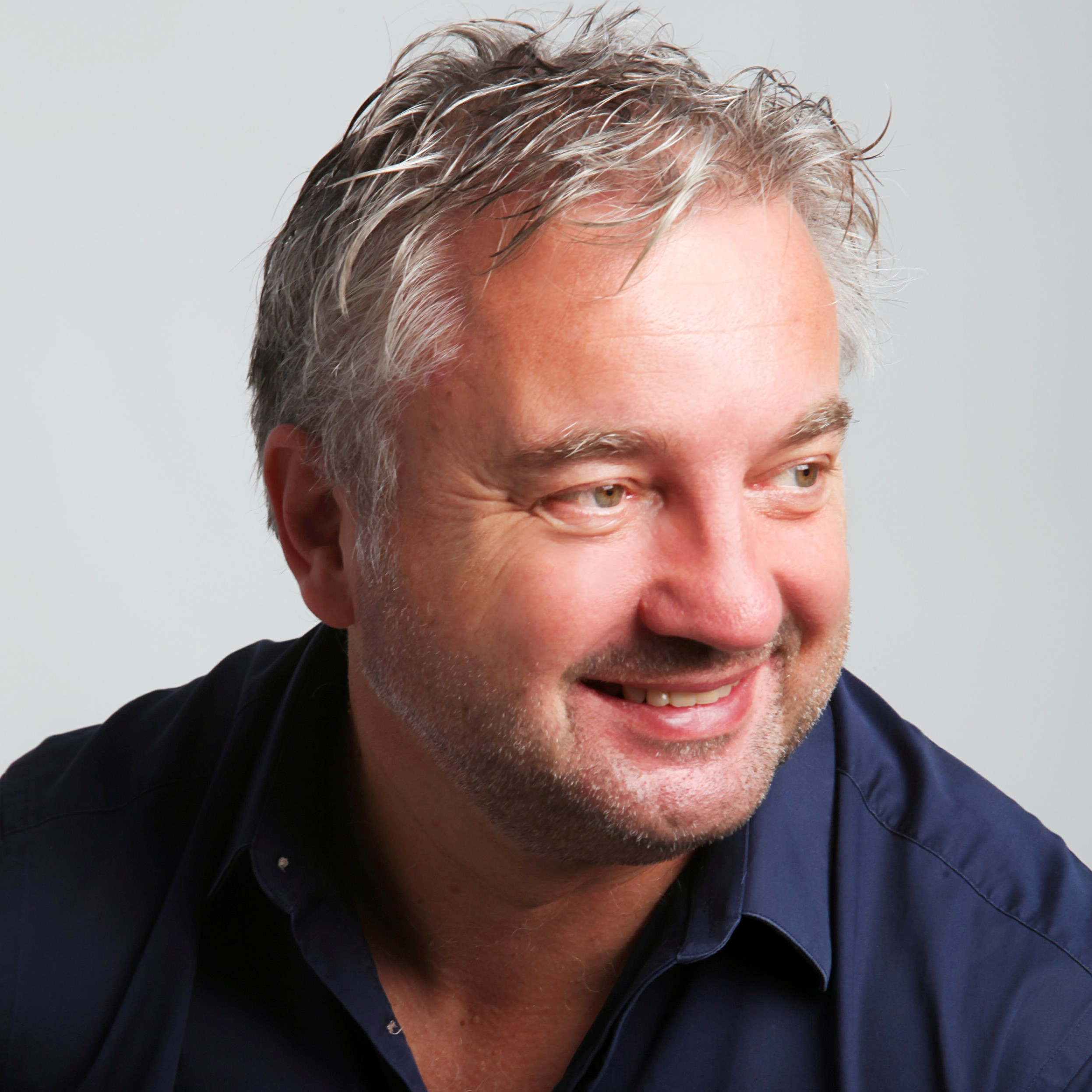 Neil Pennington,  Strategic Advisor, Energy Web Foundation