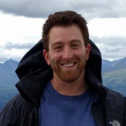 Danny Zuckerman  Co-founder, 3Box