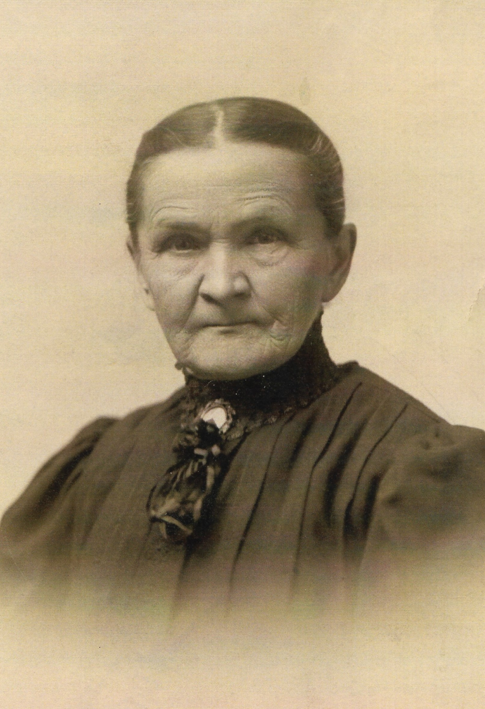 Pauline Krieger -