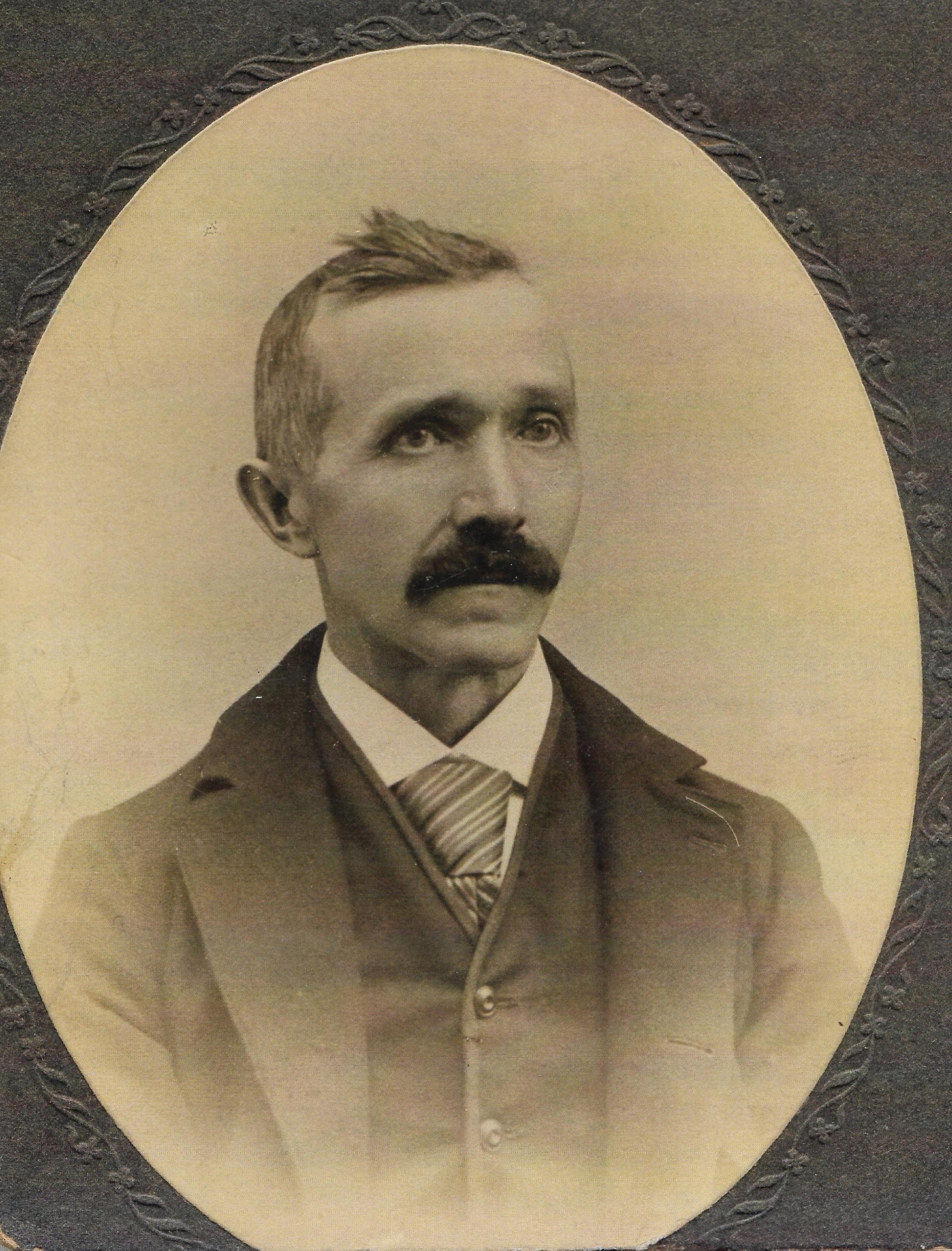 Gottlieb Krieger -