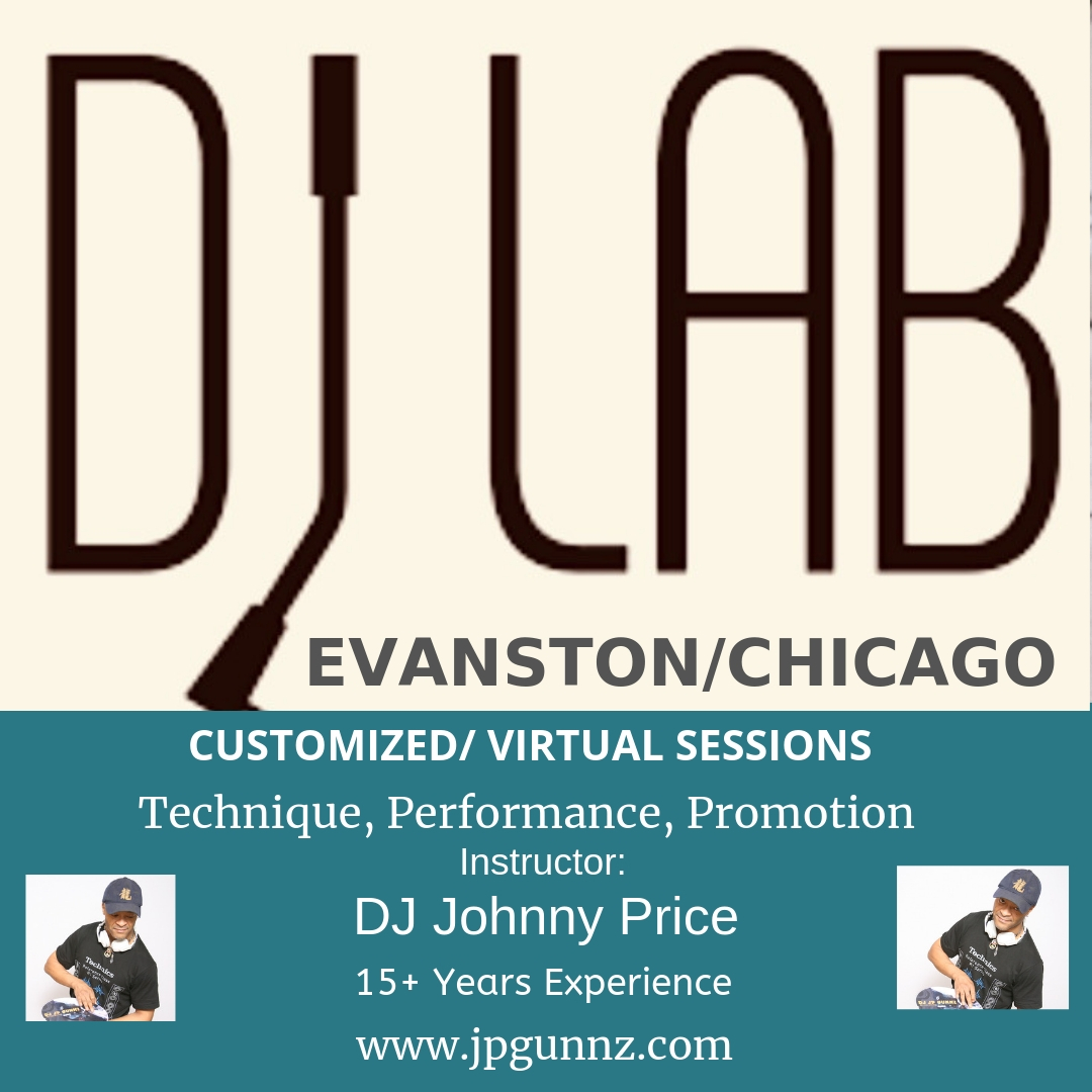 DJ LAB Evanston: Chicago Sign.jpg