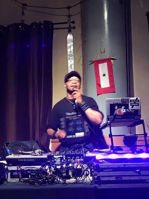 J.P. w: DJ Equipment.jpg