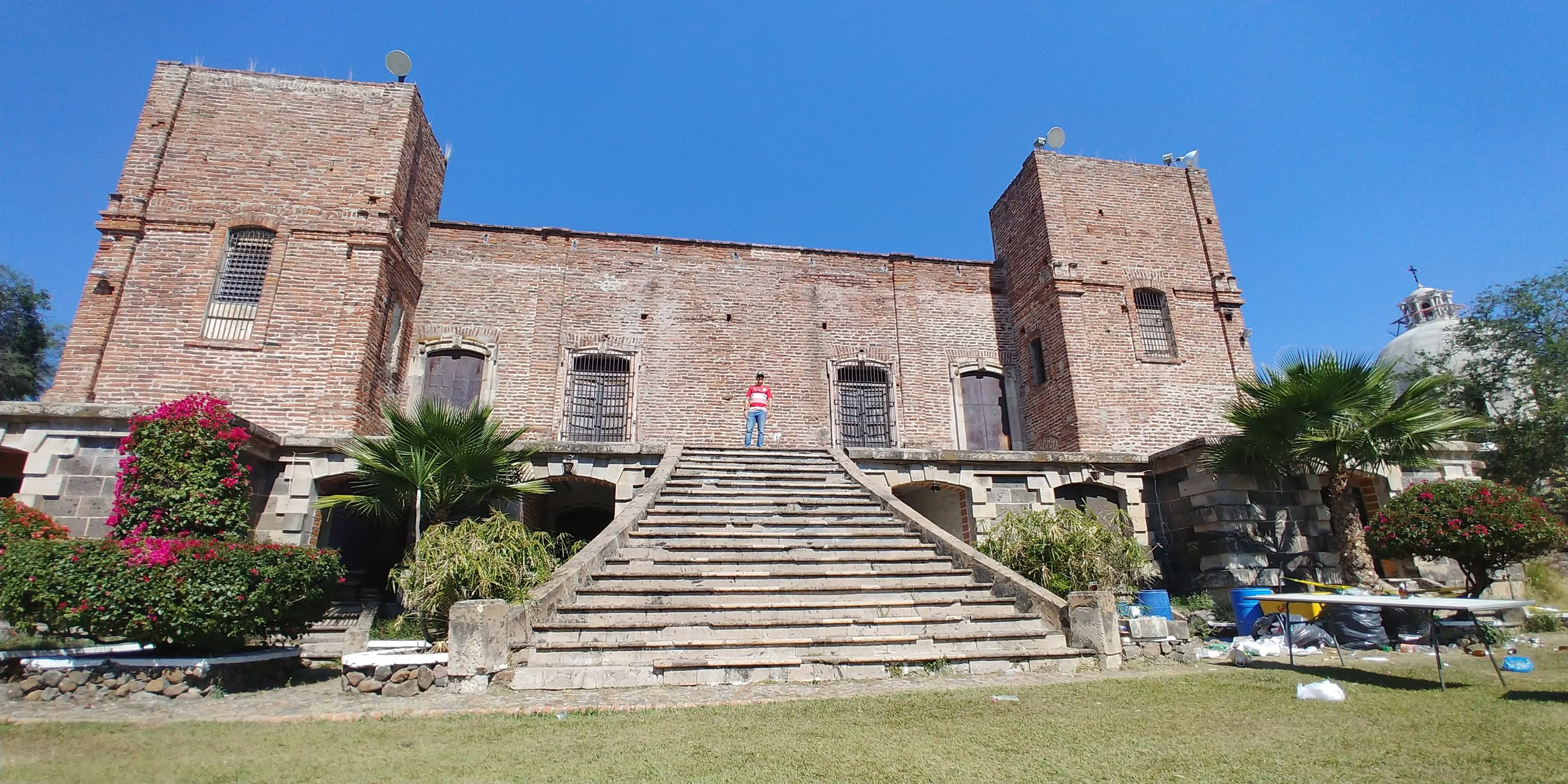 Cofradia Hacienda