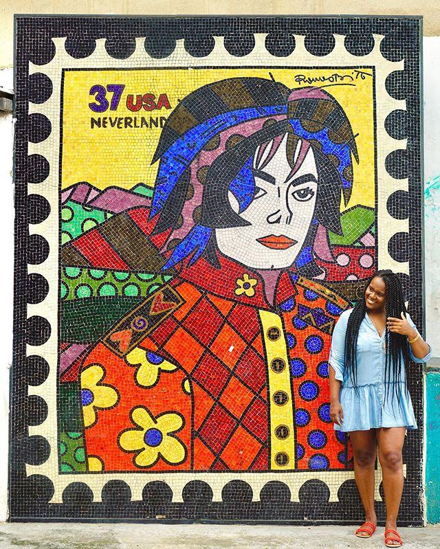 What's your favorite Michael Jackson song ? I still can't choose 1. So My top 3 are 1. The Way You Make Me Feel 2. Human Nature  3. They Don't Care About Us (which was shot right here ) 😊 🇧🇷 • • • • • • #wanderlust #travelblogger #travelguide #iamatraveler #travelgram #instatraveler  #travelphotography #seetheworld #travelislife #instatravel  #travelinfluencer #essencetravels  #sheisnotlost  #roadto100countries #bestintravel #contiki #worldwonder #forbestravelguide #cnntravel #bodypositivity #worldnomads  #blacktravel #brazil #visitbrazil #iamtb #holiday #instatravel #traveladdict #soultravel #Influencer