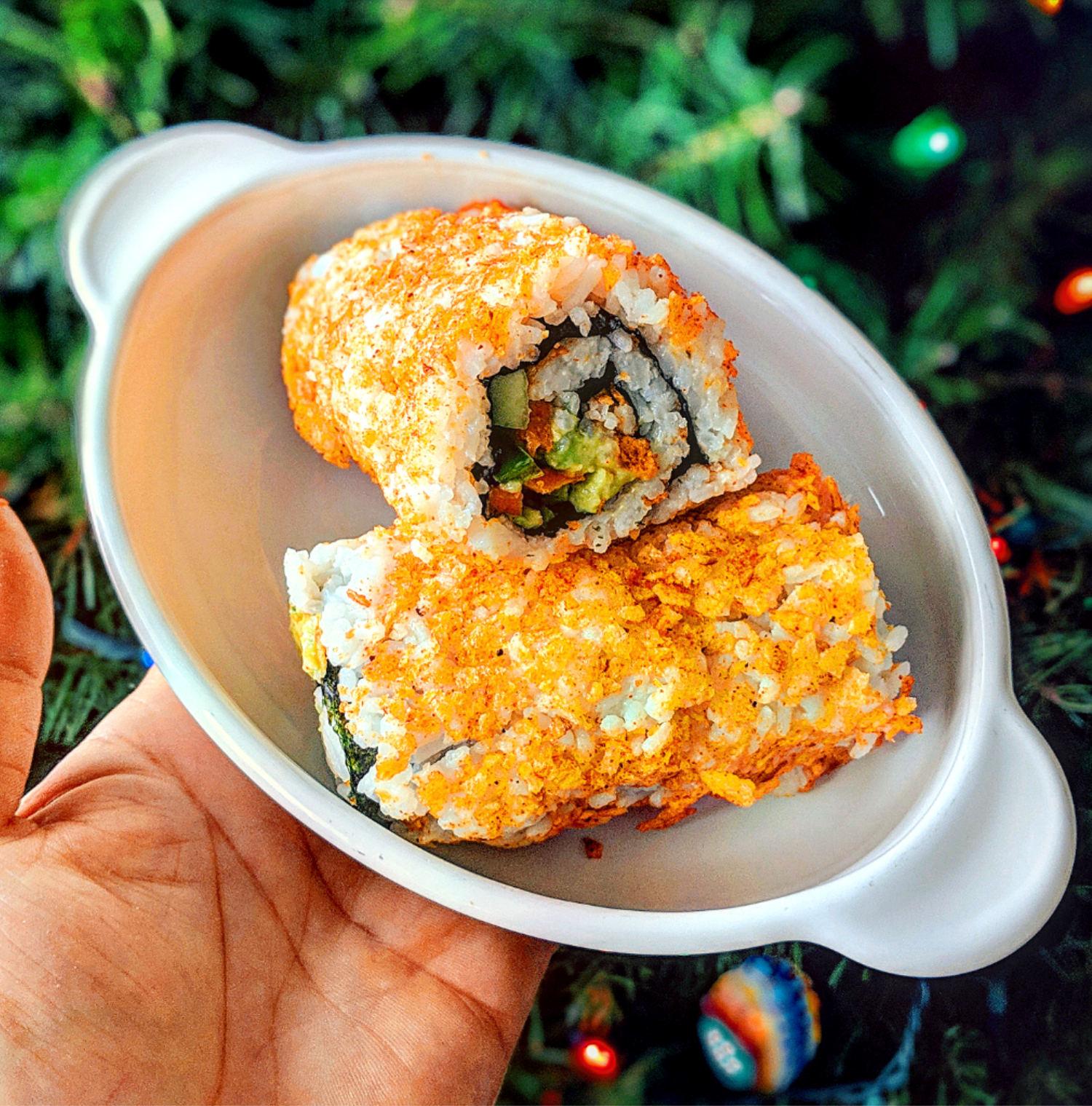 Sushi Rolls -