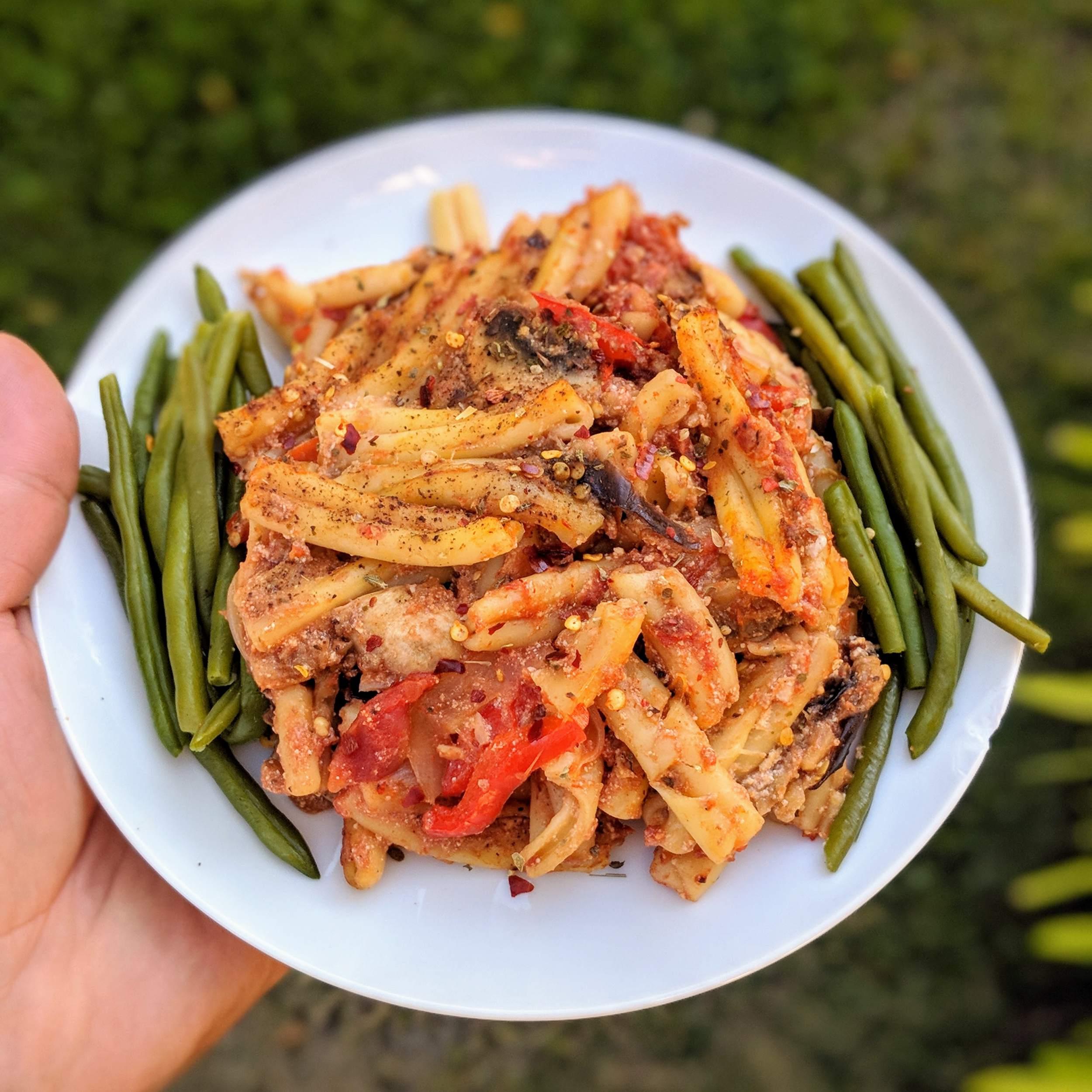 Lasagna Pasta -