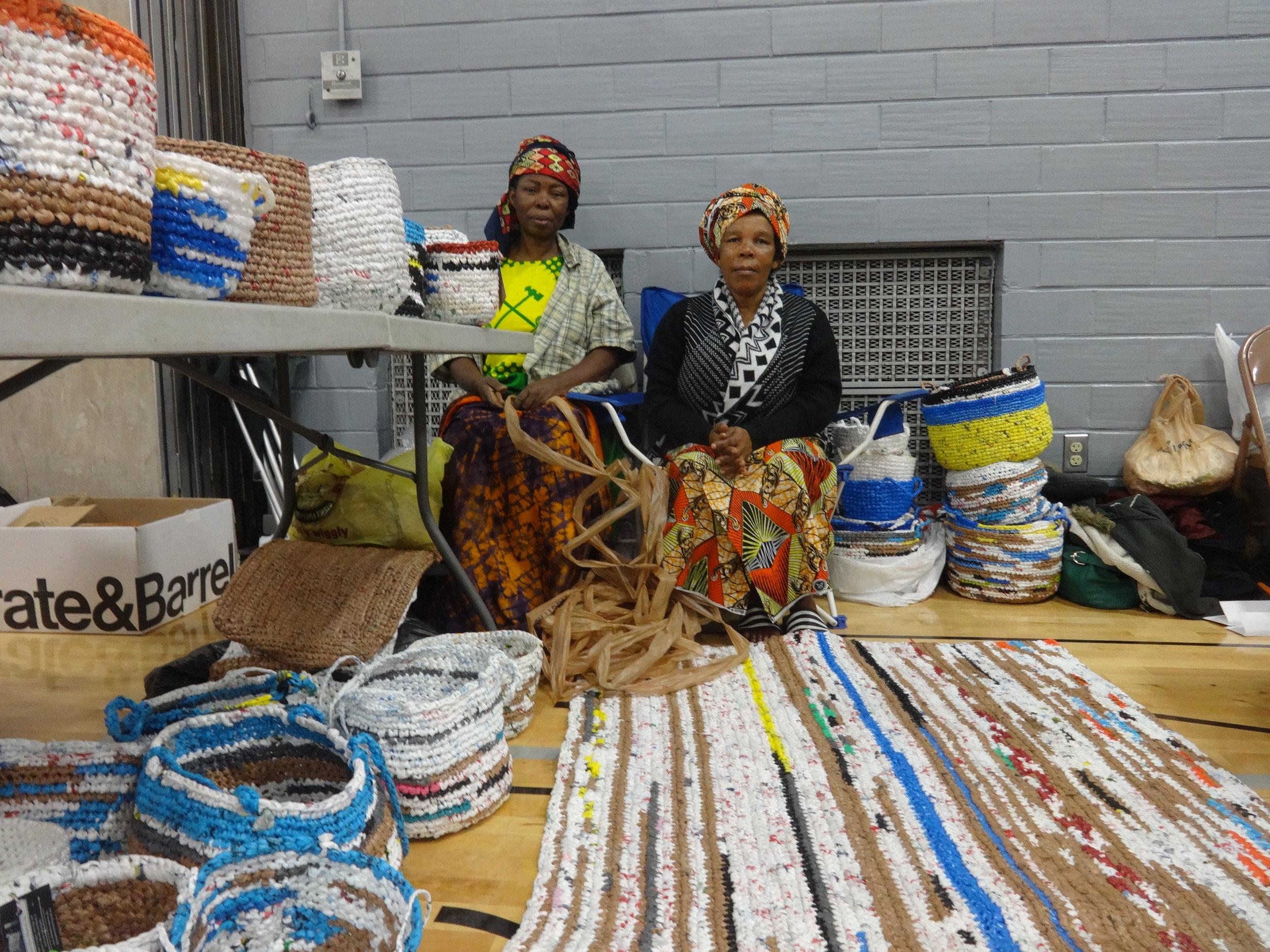 Shorewood Holiday Craft Fair