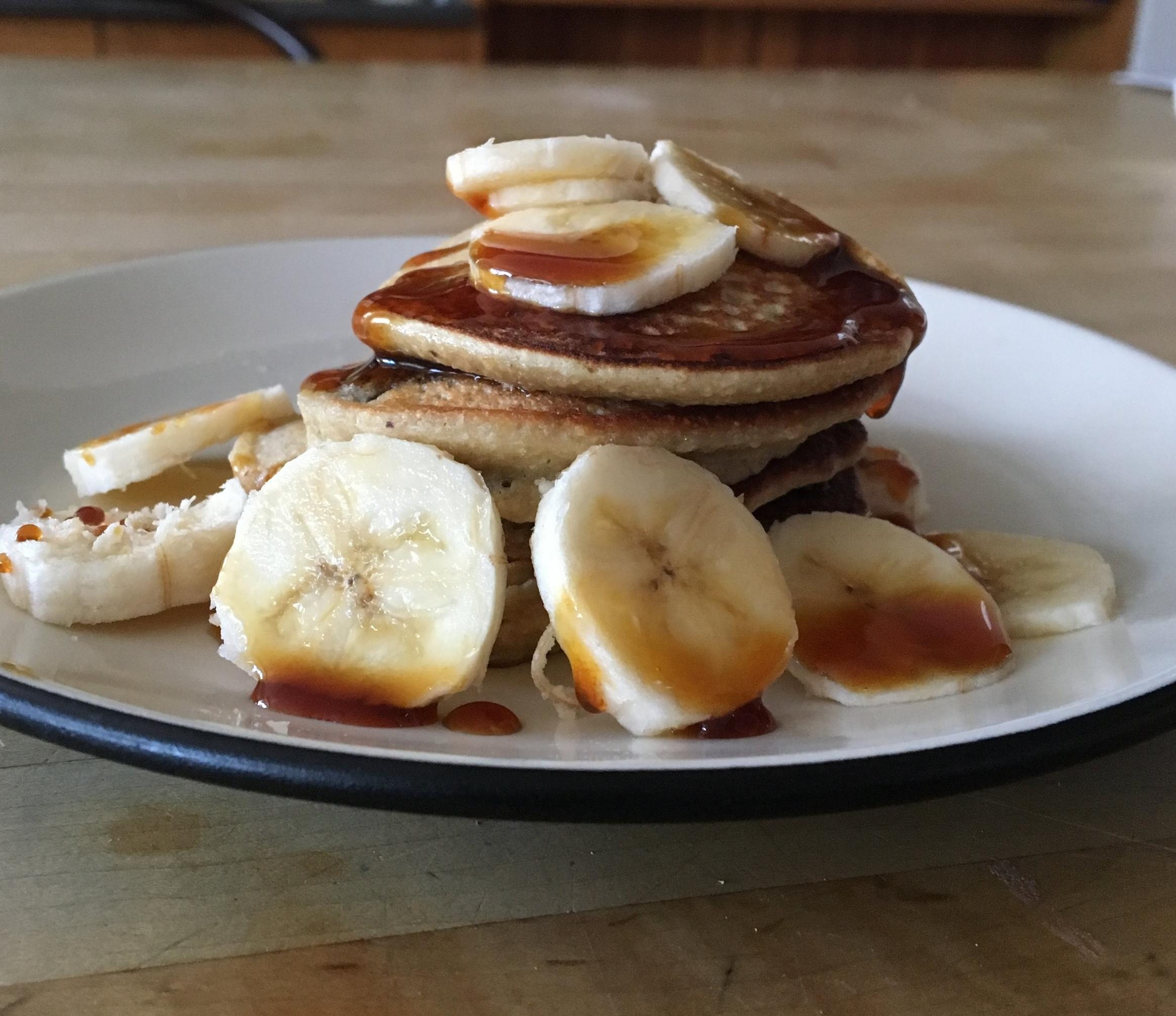 Baby pancakes.JPG