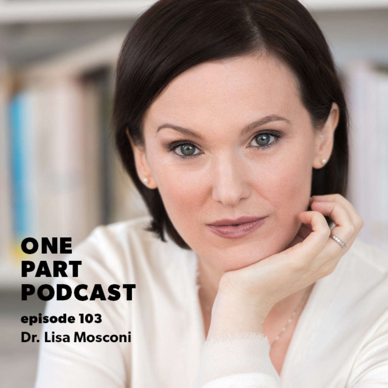One Part Podcast: Brain Health + Alzheimer's Prevention + Eating for Cognitive power - This week we're talking to Dr. Lisa Mosconi, the author of the new book, Brain Food: The Surprising Of Eating For Cognitive Power. Lisa and Jessica Murnane discuss the the importance of water (in relationship to our brain health), glucose vs. sucrose, Alzheimer's prevention, the Keto diet, and how genes are not our destiny. The podcast is here.