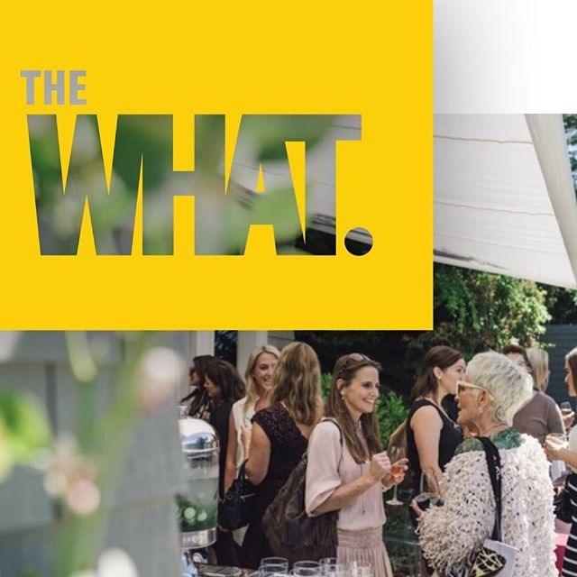 EVENT ALERT: I am so looking forward to joining all the super smart and talented Perennial women at #thewhatsummit2018! Where and when: October 5th, San Francisco, CA. I will be speaking about THE FEMALE BRAIN and how to keep our brains young and healthy by eating right — while at the same time keeping dementia at bay. And I can't wait to go to all the other talks. If you are in the area, come say hi! . . Look it up, and link in bio . . @thewhathq @gpgram #thewhatlist #women #womenempowerment #research #nutrition #food #brainfood #brainfoodbook #diet #alzheimers #mentalhealth #womenempoweringwomen #brain