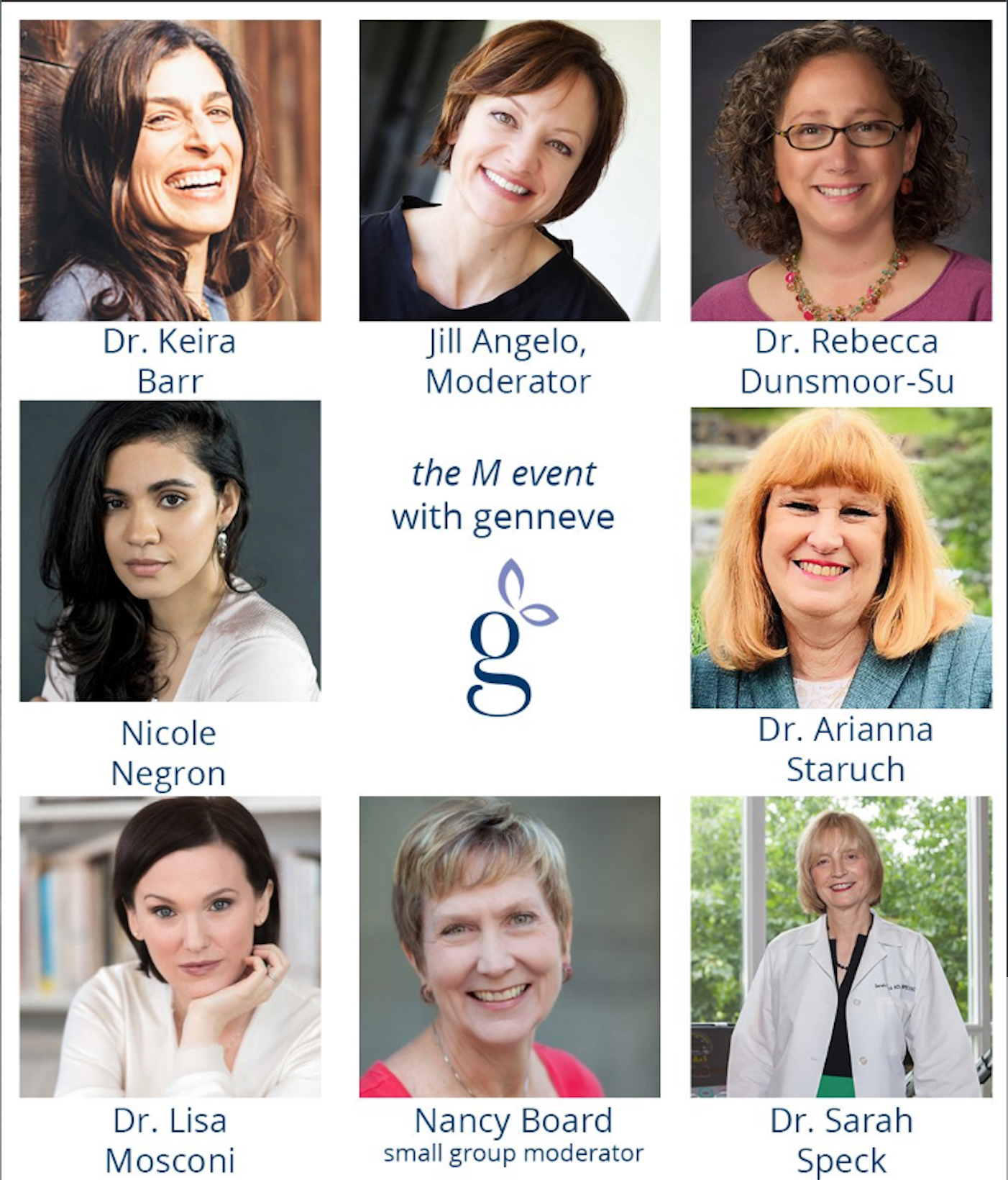 The M Event - Women's Health in Midlife is The Worst-Kept Secret in the World. Menopause happens to half the population, yet no one talks about it. Which means a whole lot of women get blindsided by sudden, often dramatic changes when they hit their 40s and 50s.The M Event (onsite and live-stream) will tackle the physical and emotional health changes most midlife women go through but no one talks about. You'll hear licensed health care professionals talk through what's normal and what's not and how you can take actions to care for yourself in ways you never imagined.When: November 10, 2018, 8:30 AM – 2:00 PM PSTWhere: Bastyr University, 14500 Juanita Drive Northeast, Kenmore, WA 98028Schedule and link to register here.