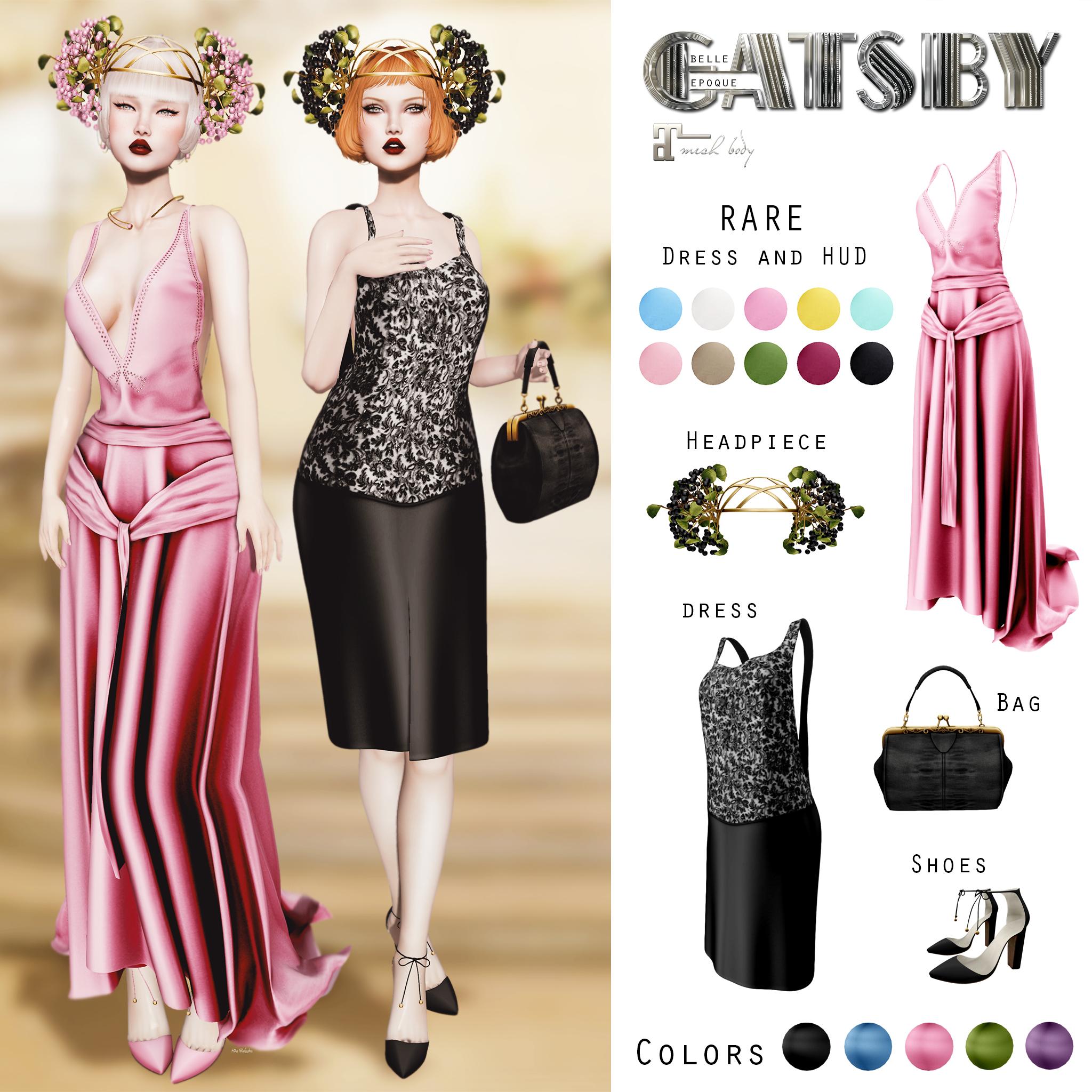 Belle Epoque { Gatsby }.jpg