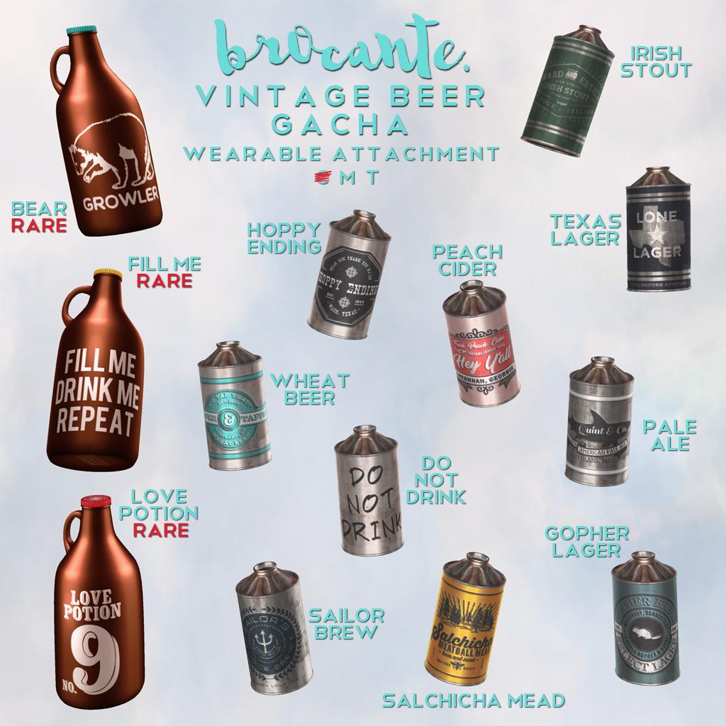brocante. vintage beer gacha key.png