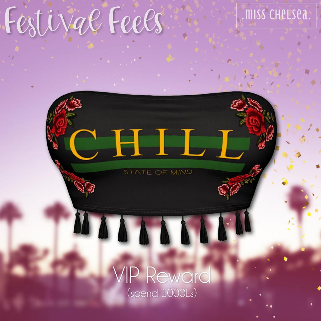 .miss chelsea. Festival Feels Gacha VIP Reward.png