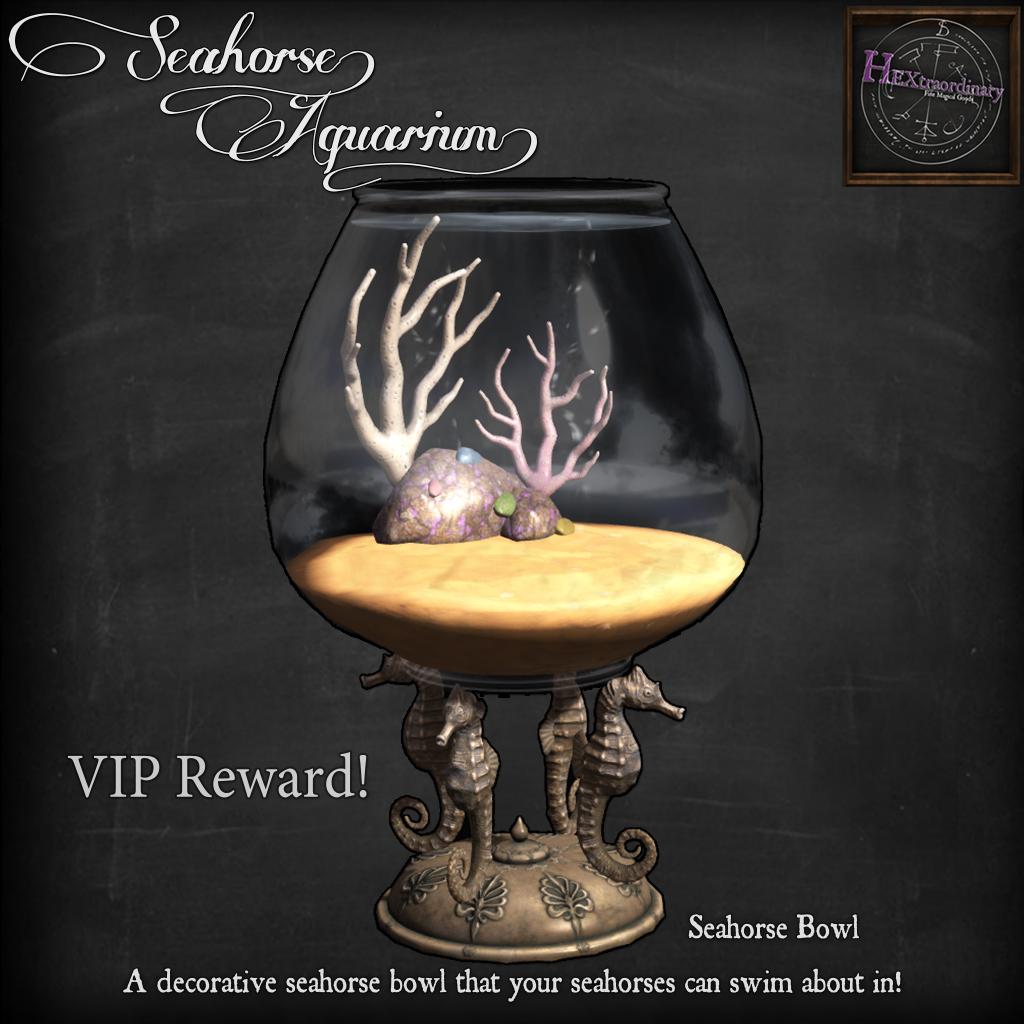 _HEXtraordinary_ Seahorse Aquarium - VIP Reward.png