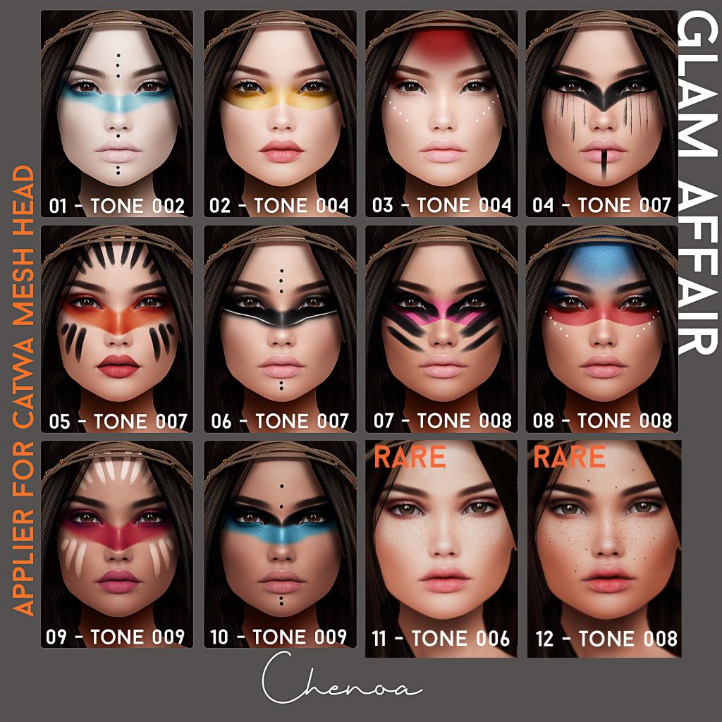 Glam Affair - Gacha Key New.png