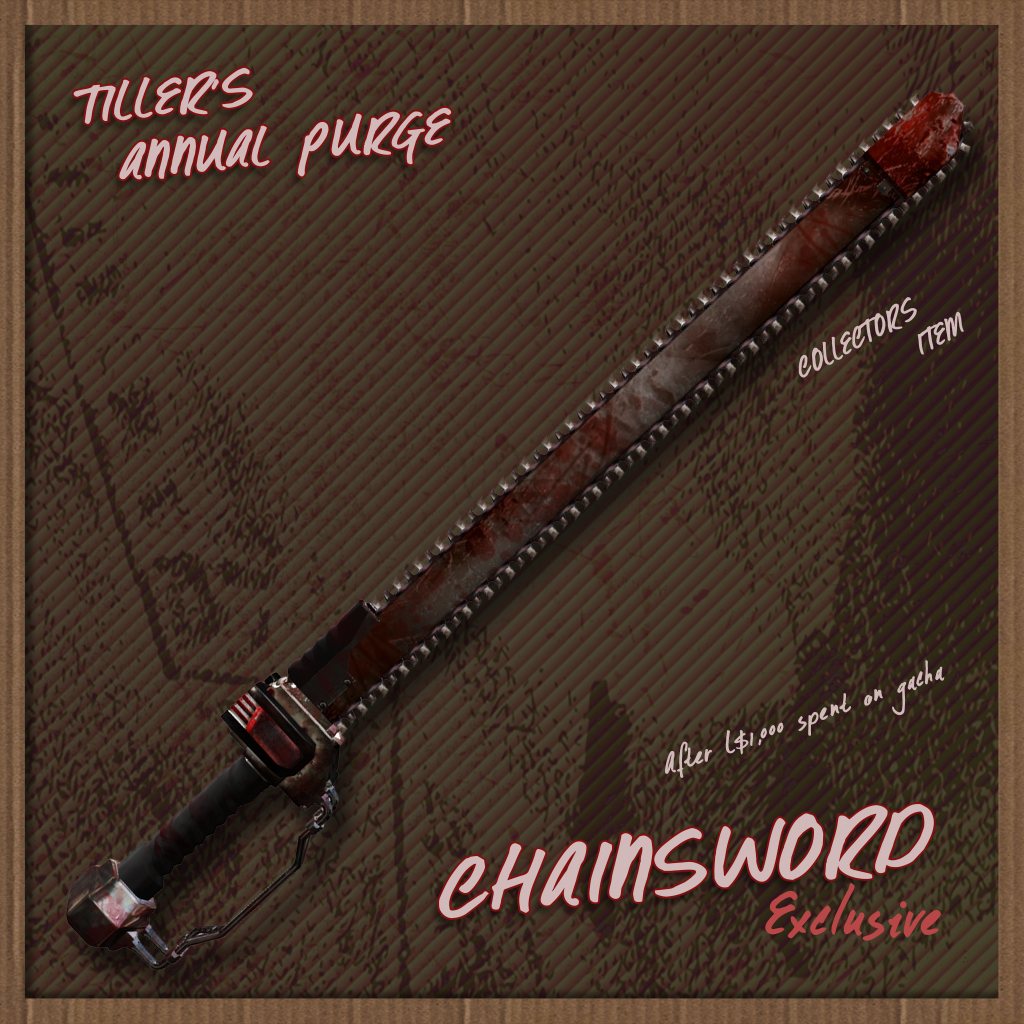 Annual Purge ChainSword AD.png