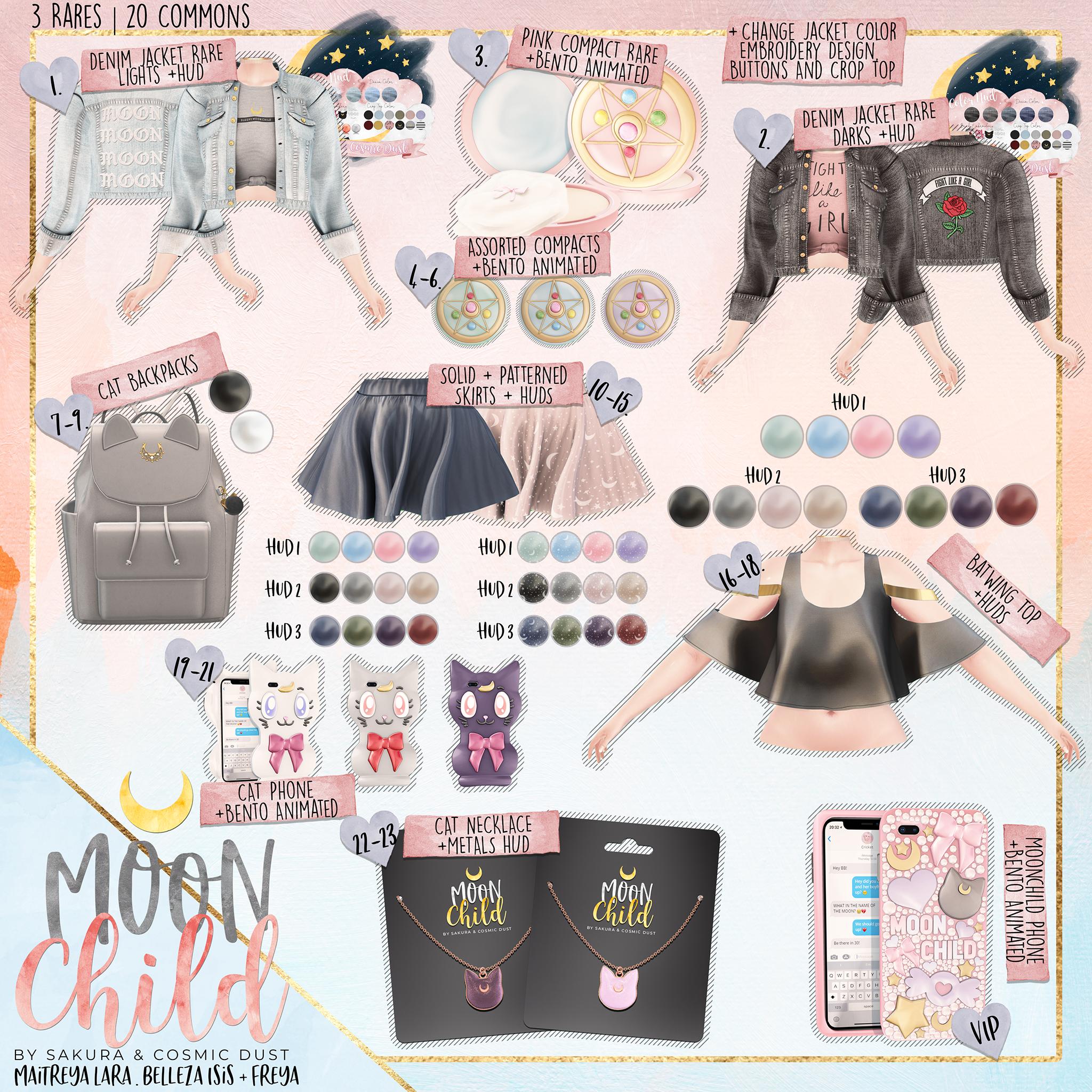 Cosmic Dust & Sakura - Moon Child Epiphany Gacha Key 2048.png