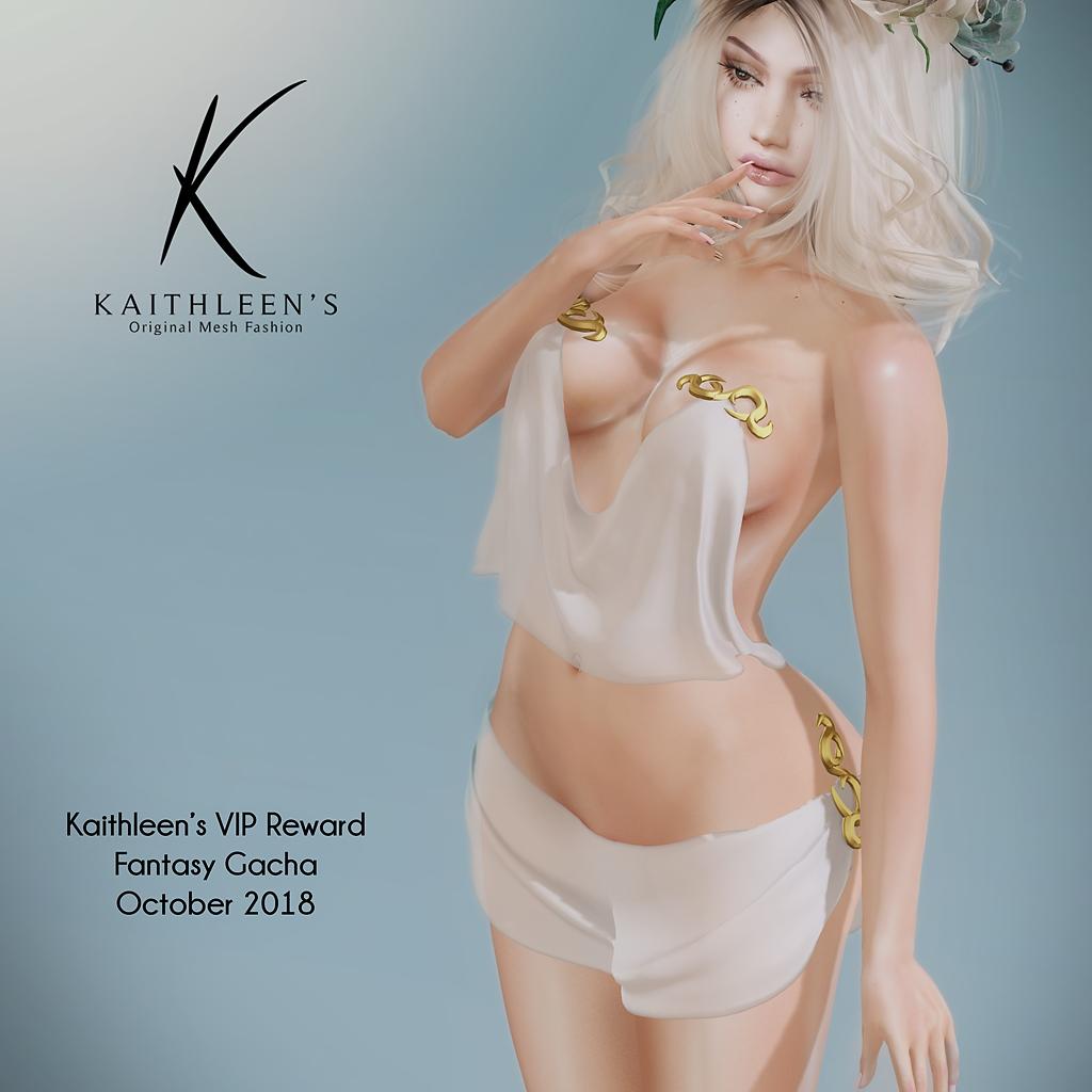 Kaithleen's VIP Reward Poster Fantasy Gacha October 2018 SL.png