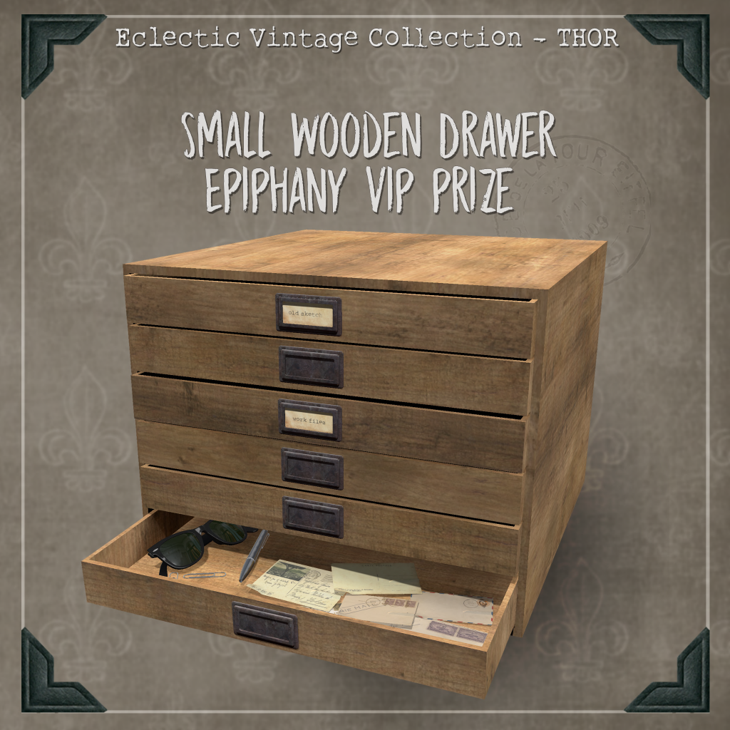 THOR - Eclectic Vintage - Epiphany Vip Prize.png