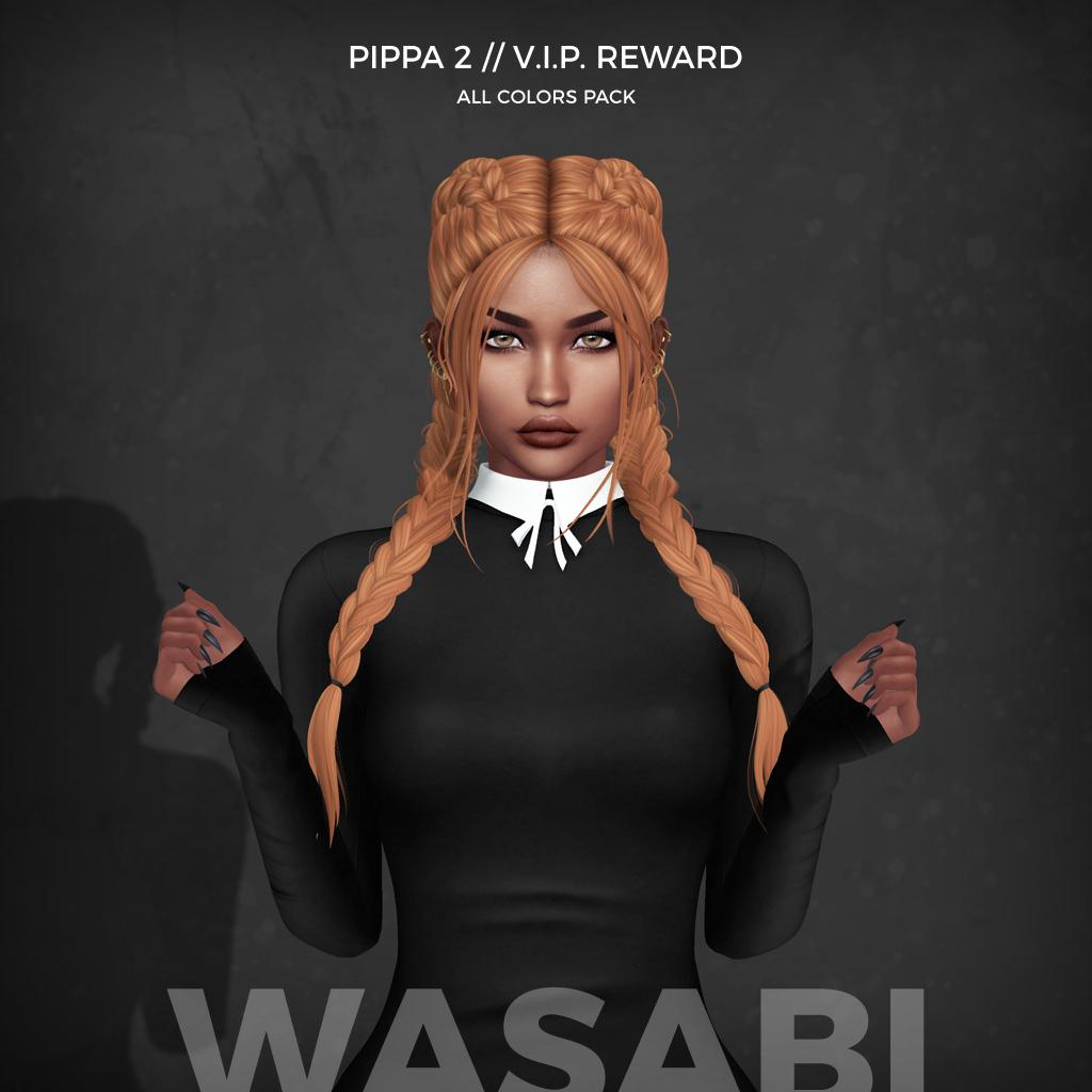 Wasabi __ Pippa2 VIP reward.png