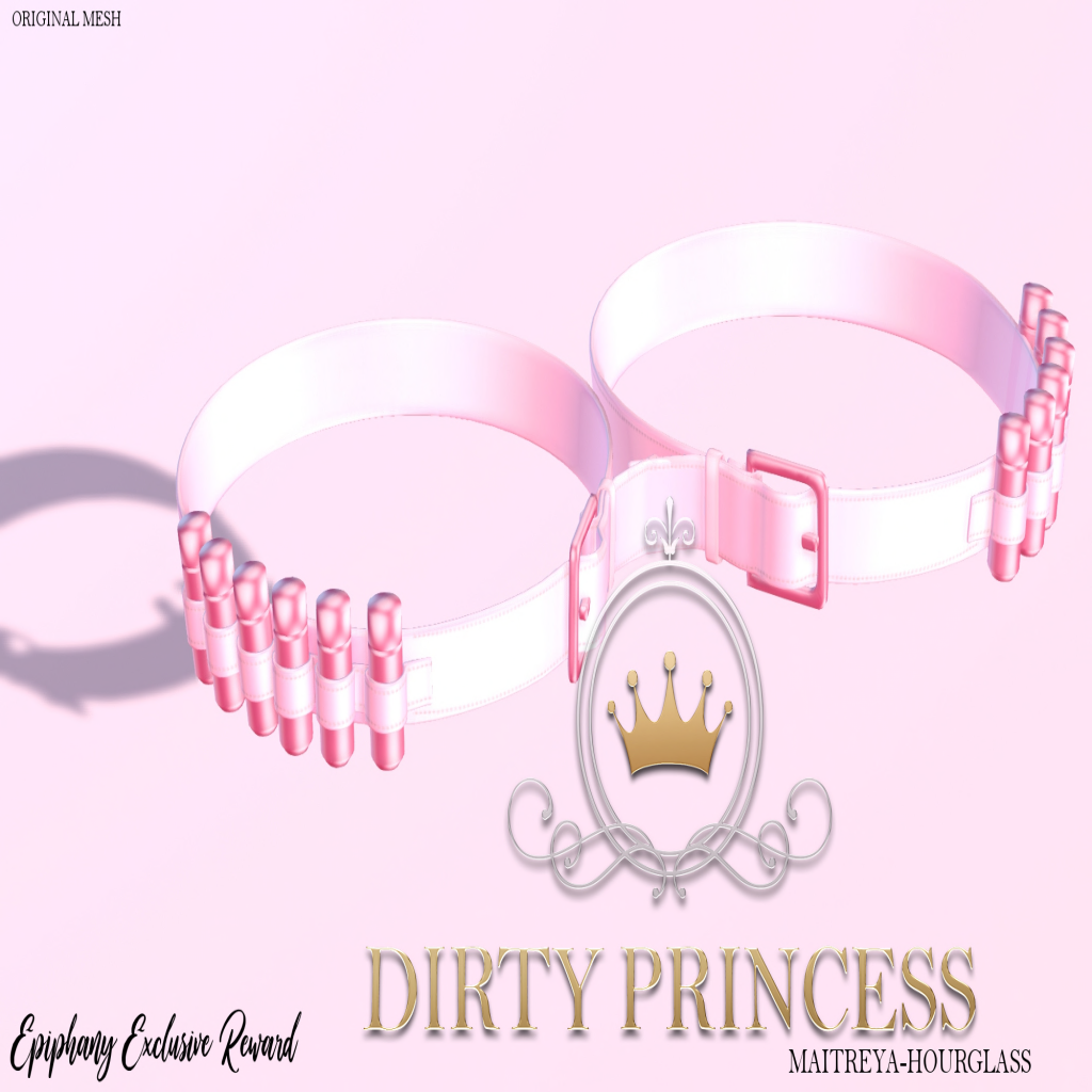 Epip exclusive- Officer Dirty Princess.png