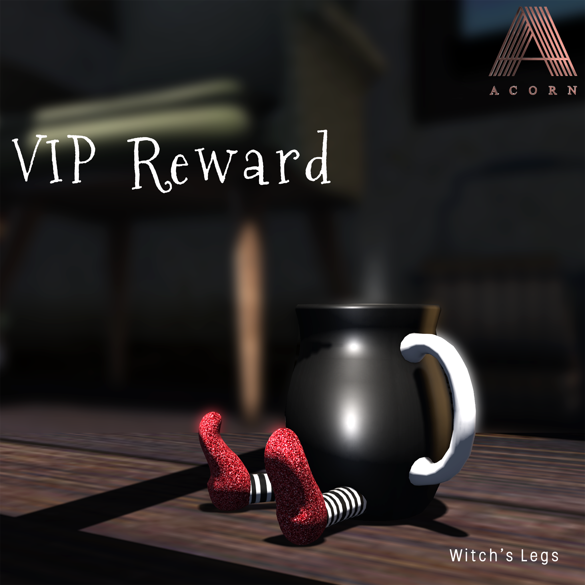 ACORN Witch's Legs VIP REWARD.png