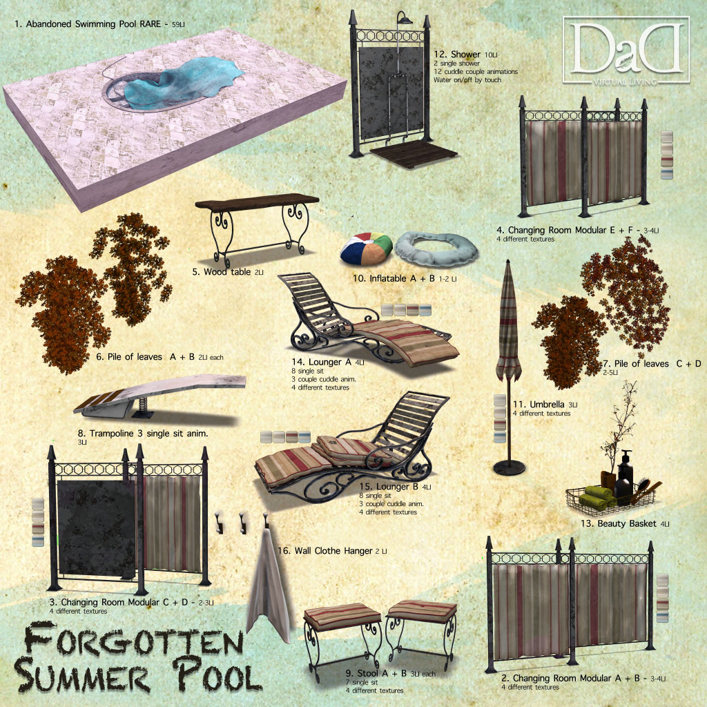 Forgotten Summer Pool Key.png