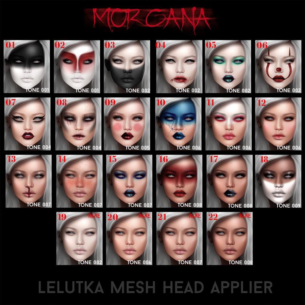 Glam Affair - Morgana Key.png
