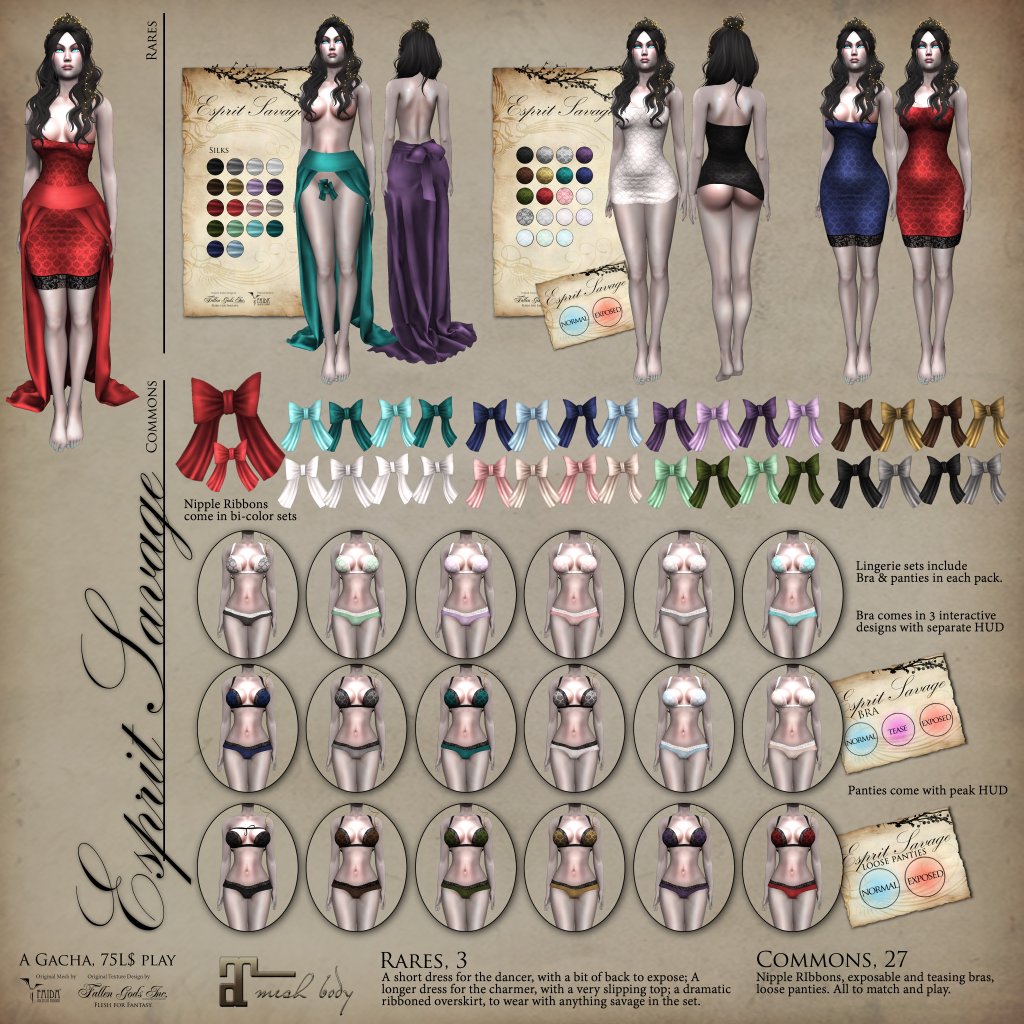 Esprit Savage~ GACHA KEY by Faida & Fallen Gods Inc..png
