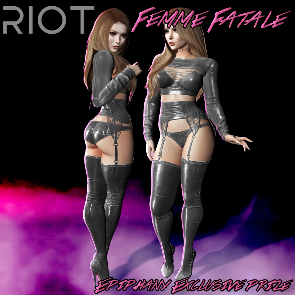 RIOT Femme Fatale Exclusive Prize.png